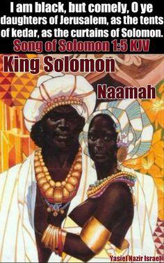 acbb3bdeefb0889cdc7500a665aa164a--black-king-king-solomon